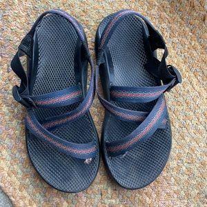 Men's Chaco hiking sandal